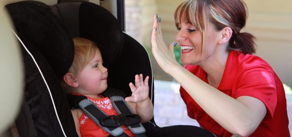 Pediatric medical escort services